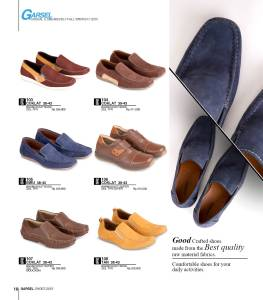 Garsel Shoes Cibaduyut Shoes Com